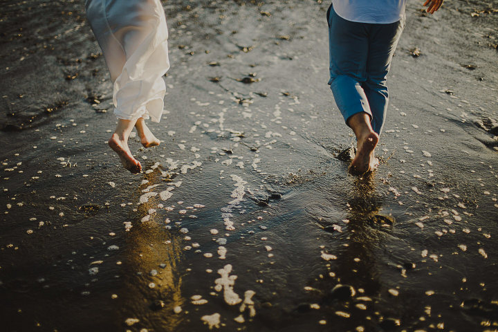 Bali Prewedding - Nyanyi Beach Prewedding-7