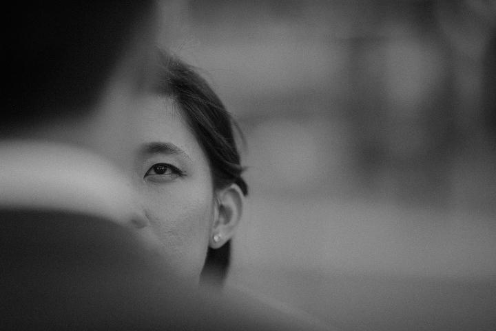 Singapore Wedding Photographer - Wheeler