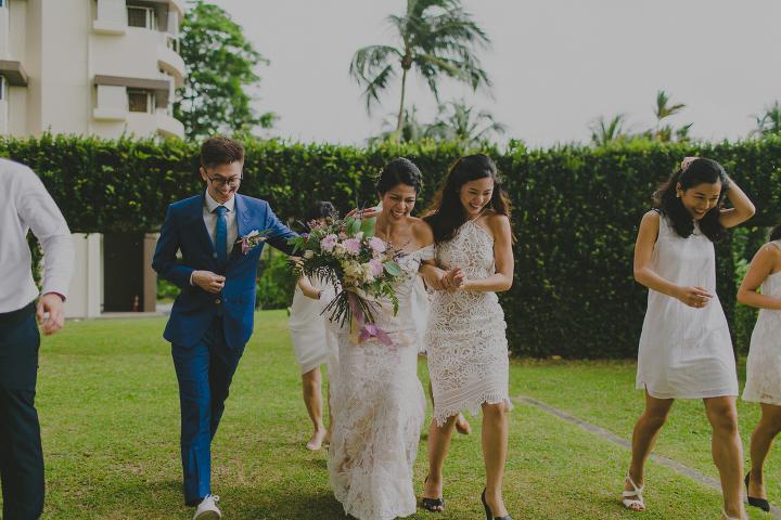 Singapore Wedding Photographer - Fort Canning-1