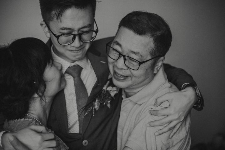 Singapore Wedding Photographer - Fort Canning-2