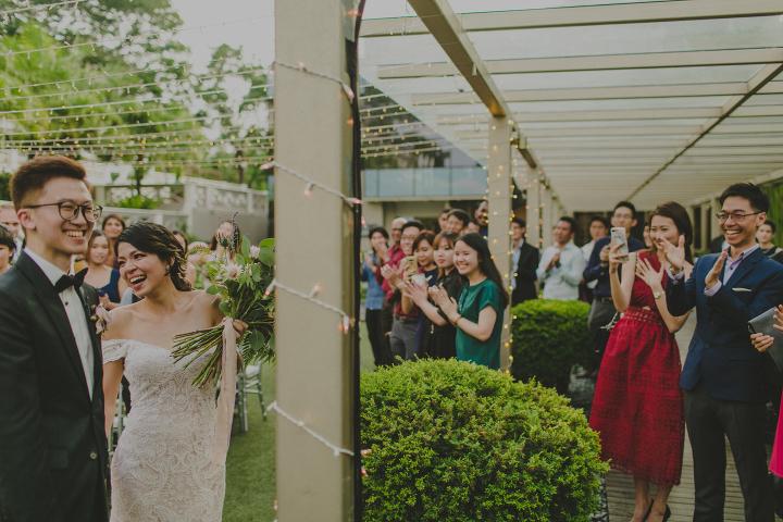 Singapore Wedding Photographer - Fort Canning-6