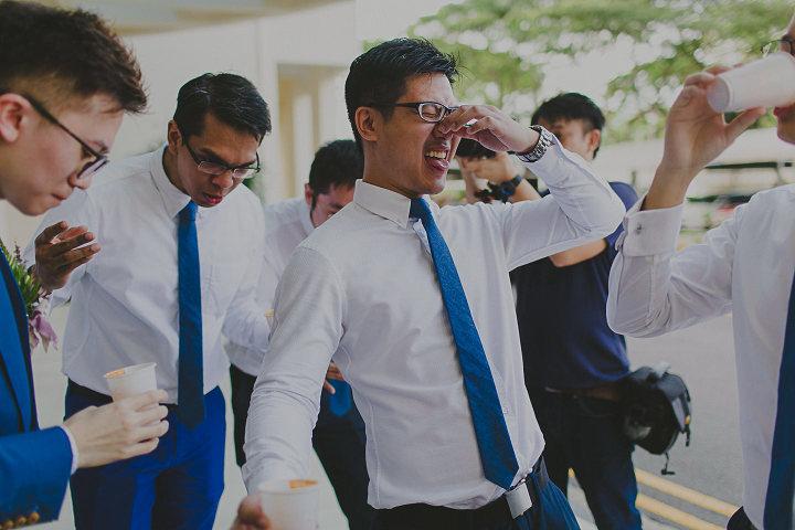 Singapore Wedding Photographer - Hotel Fort Canning Wedding-10