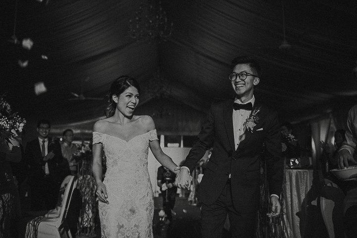 Singapore Wedding Photographer - Hotel Fort Canning Wedding-101