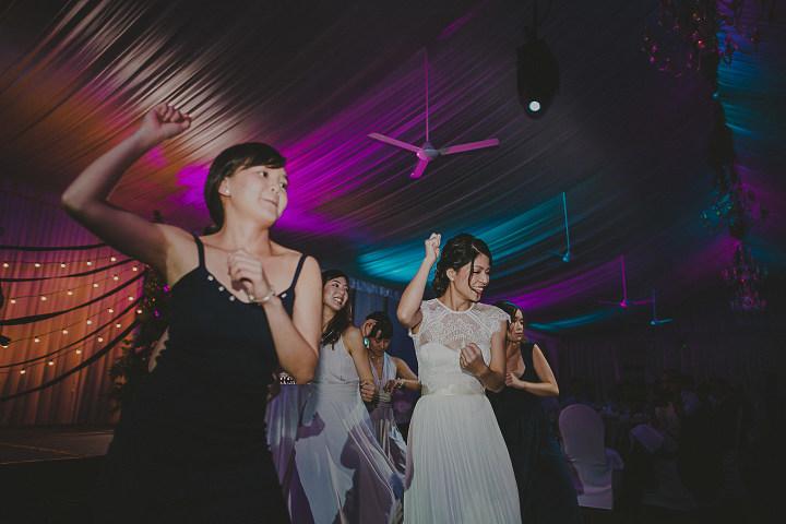 Singapore Wedding Photographer - Hotel Fort Canning Wedding-109