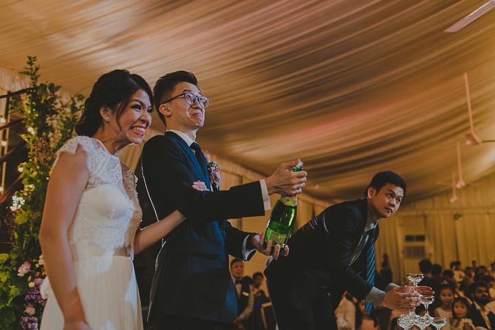 Singapore Wedding Photographer - Hotel Fort Canning Wedding-115