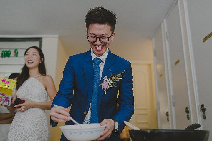 Singapore Wedding Photographer - Hotel Fort Canning Wedding-16