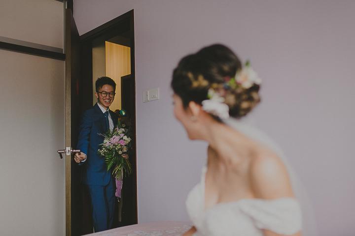 Singapore Wedding Photographer - Hotel Fort Canning Wedding-20