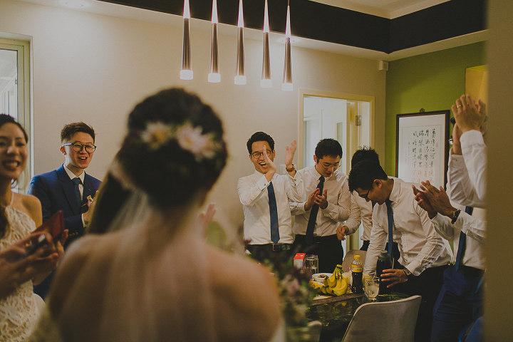 Singapore Wedding Photographer - Hotel Fort Canning Wedding-22