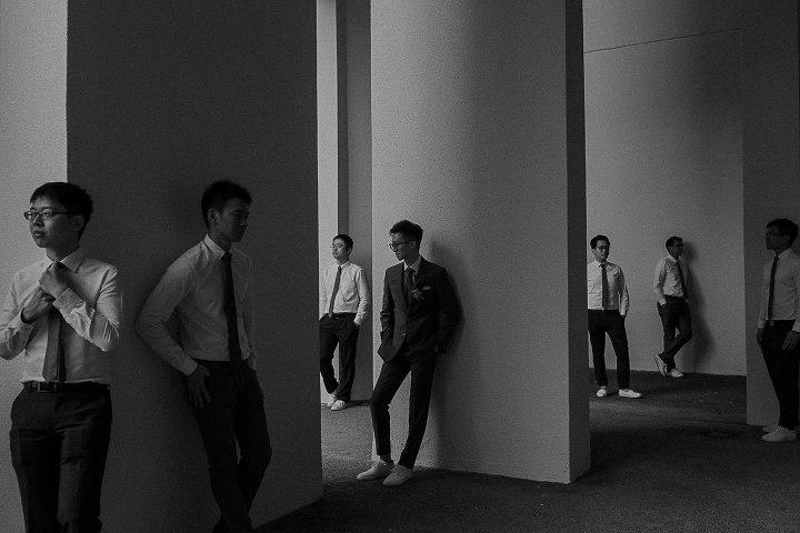 Singapore Wedding Photographer - Hotel Fort Canning Wedding-23