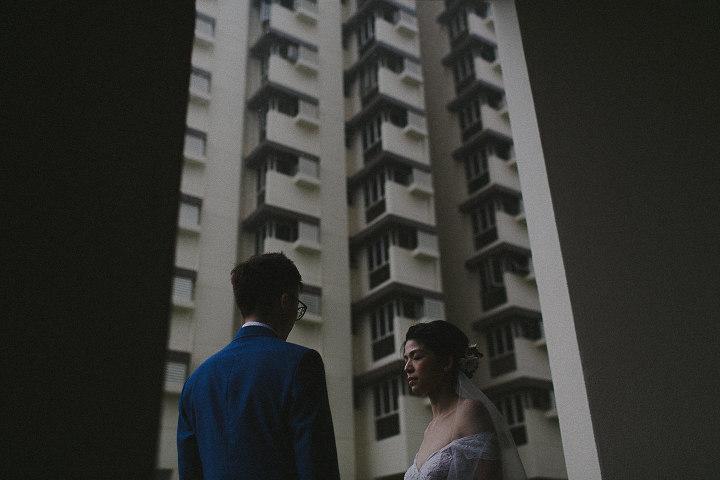 Singapore Wedding Photographer - Hotel Fort Canning Wedding-26