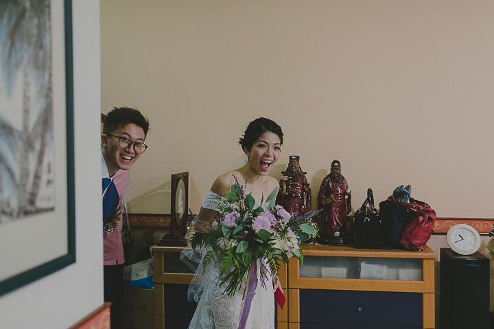 Singapore Wedding Photographer - Hotel Fort Canning Wedding-30
