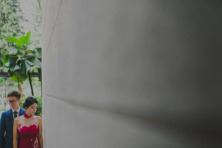 Singapore Wedding Photographer - Hotel Fort Canning Wedding-38