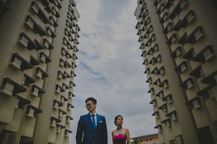 Singapore Wedding Photographer - Hotel Fort Canning Wedding-39