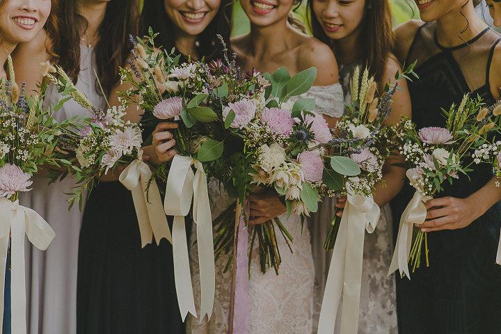 Singapore Wedding Photographer - Hotel Fort Canning Wedding-45