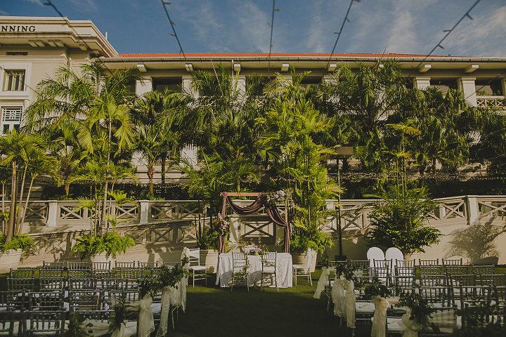 Singapore Wedding Photographer - Hotel Fort Canning Wedding-51