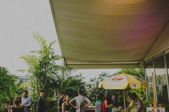 Singapore Wedding Photographer - Hotel Fort Canning Wedding-54