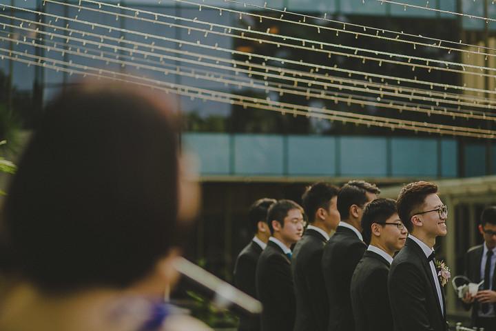 Singapore Wedding Photographer - Hotel Fort Canning Wedding-58