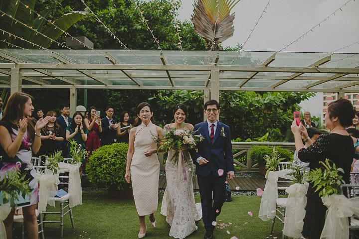 Singapore Wedding Photographer - Hotel Fort Canning Wedding-63