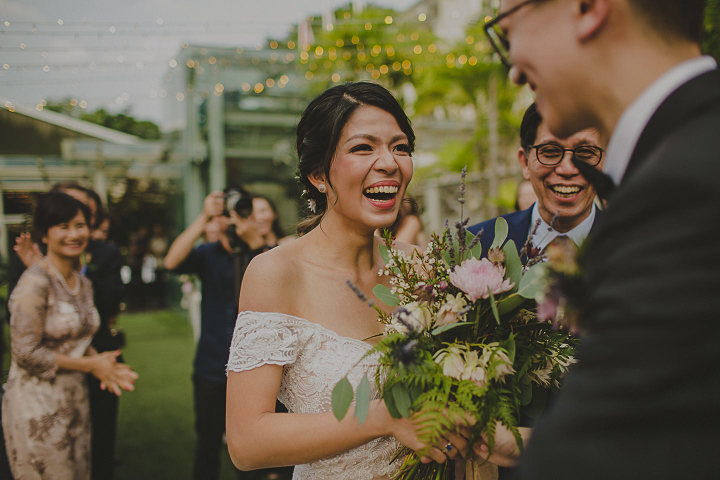 Elizabeth hui wedding