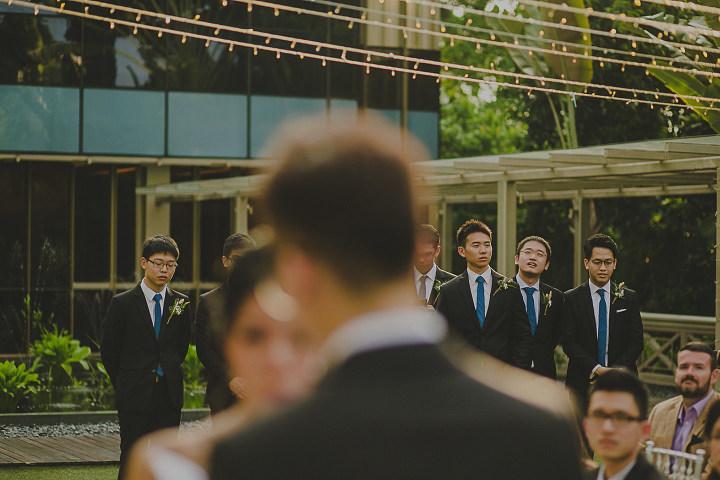 Singapore Wedding Photographer - Hotel Fort Canning Wedding-71