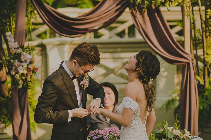 Singapore Wedding Photographer - Hotel Fort Canning Wedding-76