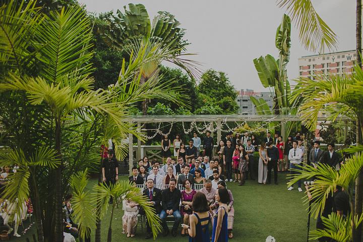 Singapore Wedding Photographer - Hotel Fort Canning Wedding-82
