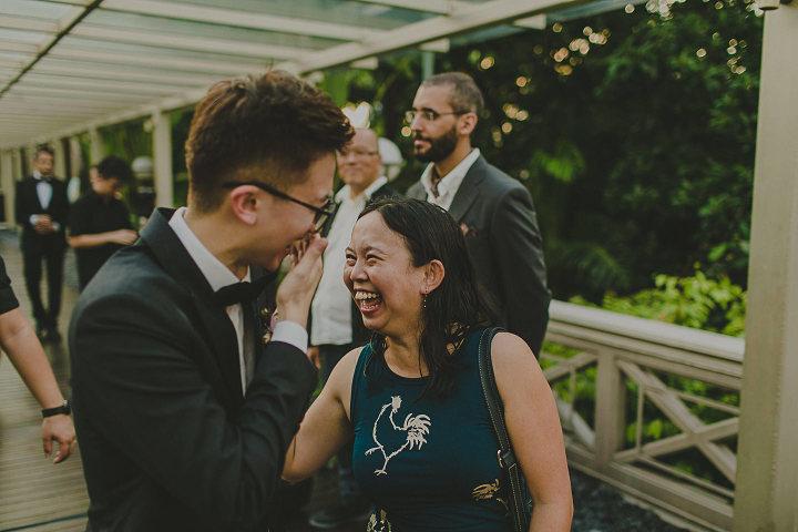 Singapore Wedding Photographer - Hotel Fort Canning Wedding-91