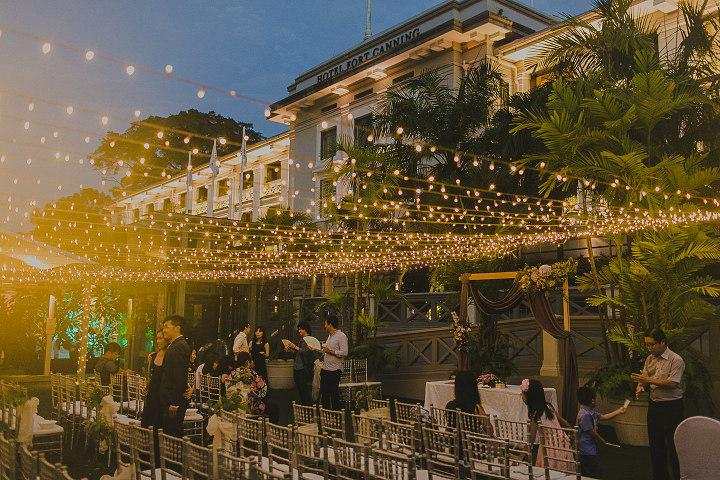 Singapore Wedding Photographer - Hotel Fort Canning Wedding-96