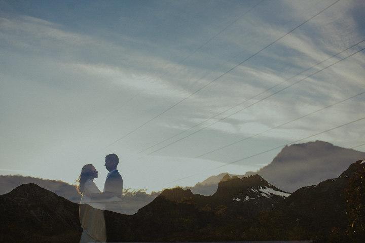 Tasmania Wedding Photographer - Cradle Mountain Elopement-27