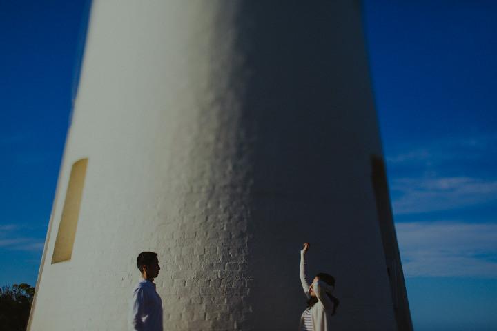 Tasmania Wedding Photographer - Cradle Mountain Elopement-31