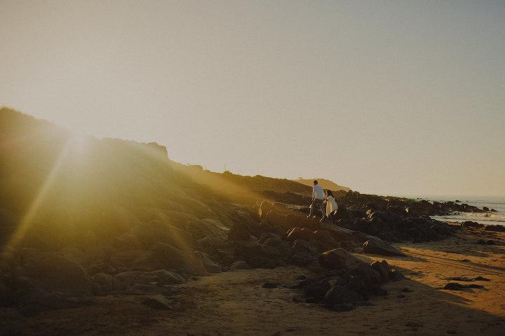 Tasmania Wedding Photographer - Cradle Mountain Elopement-34