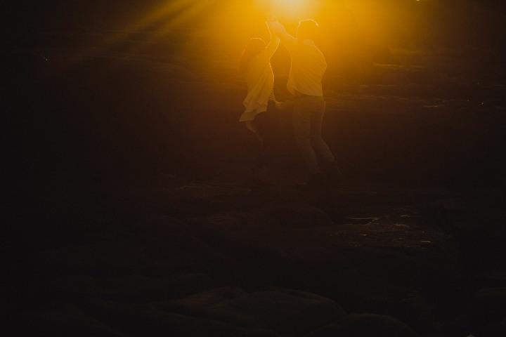 Tasmania Wedding Photographer - Cradle Mountain Elopement-37
