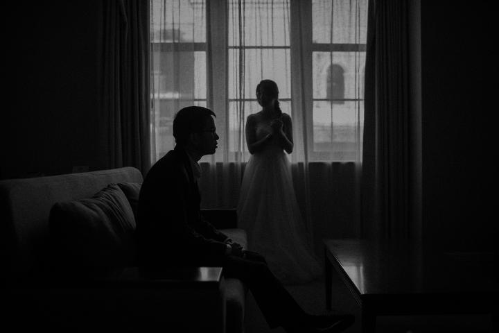 Tasmania Wedding Photographer - Cradle Mountain Engagement Session-26