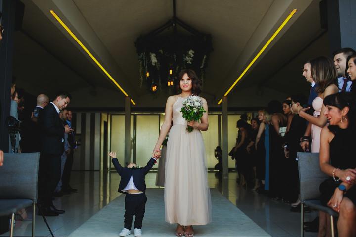 Melbourne Wedding Photographer - Jennifer + Matthew-11
