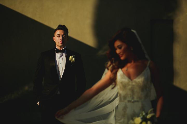 Melbourne Wedding Photographer - Jennifer + Matthew-16