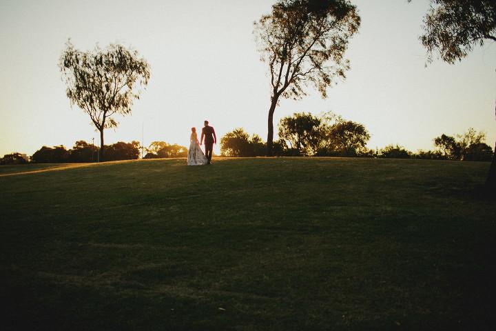Melbourne Wedding Photographer - Jennifer + Matthew-22