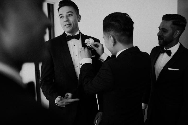 Melbourne Wedding Photographer - Jennifer + Matthew-4