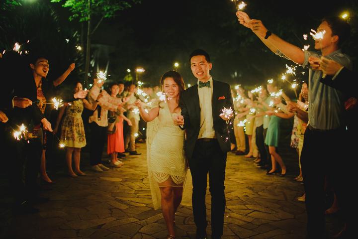 Relish Wild Rocket Wedding - Singapore Wedding Photographer-1-2