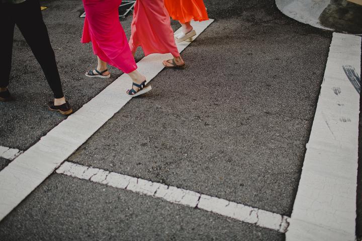 Relish Wild Rocket Wedding - Singapore Wedding Photographer-11