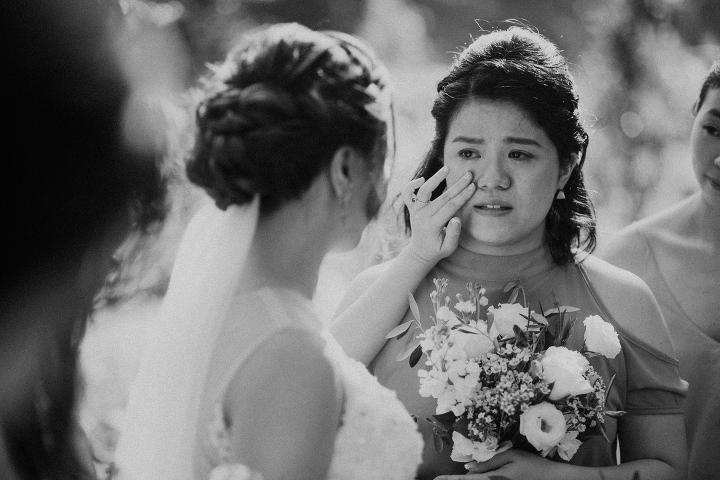 Relish Wild Rocket Wedding - Singapore Wedding Photographer-23