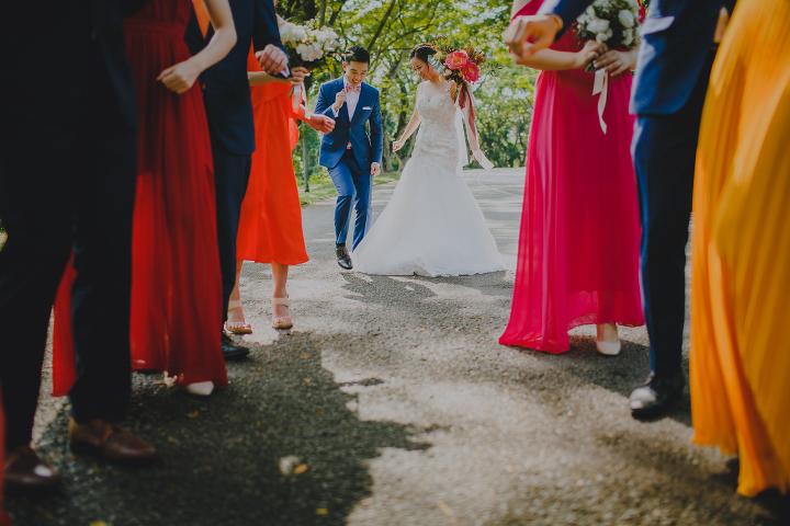Relish Wild Rocket Wedding - Singapore Wedding Photographer-24
