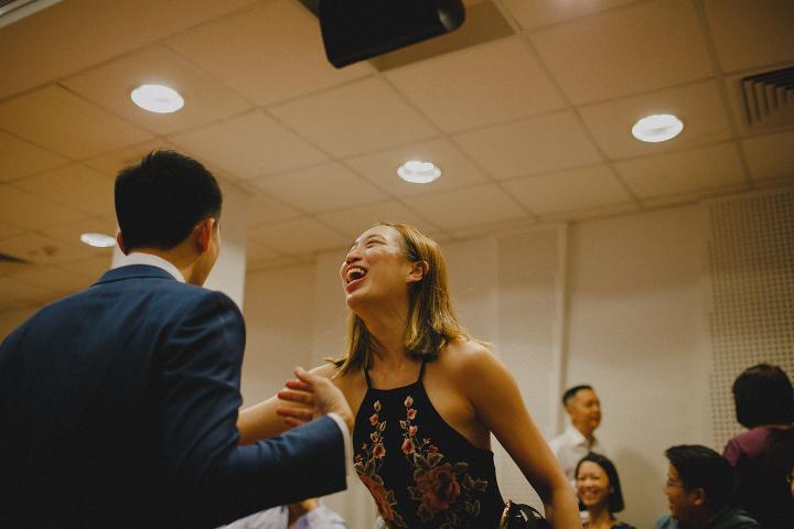 Relish Wild Rocket Wedding - Singapore Wedding Photographer-26