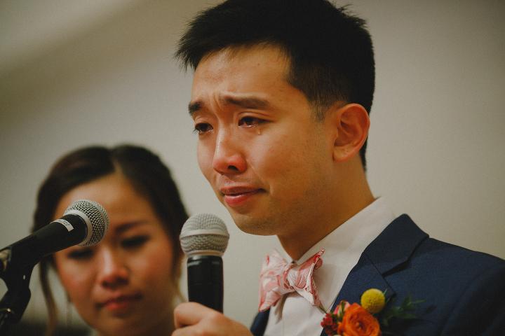 Relish Wild Rocket Wedding - Singapore Wedding Photographer-37