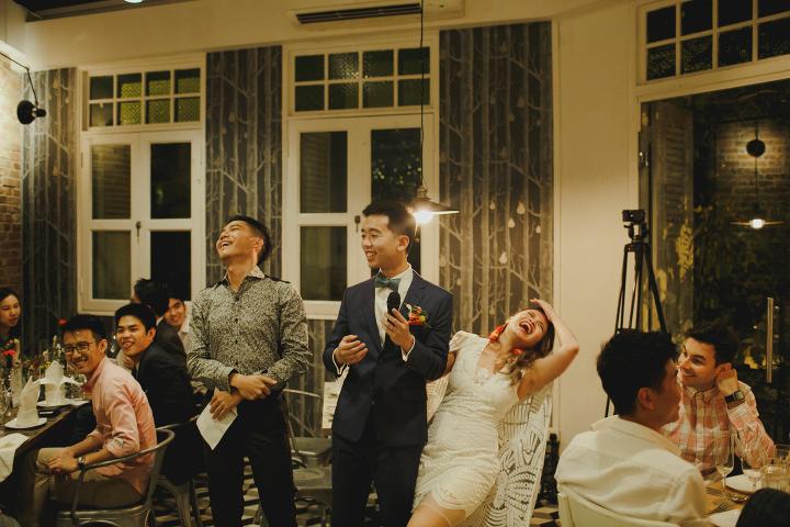Relish Wild Rocket Wedding - Singapore Wedding Photographer-66