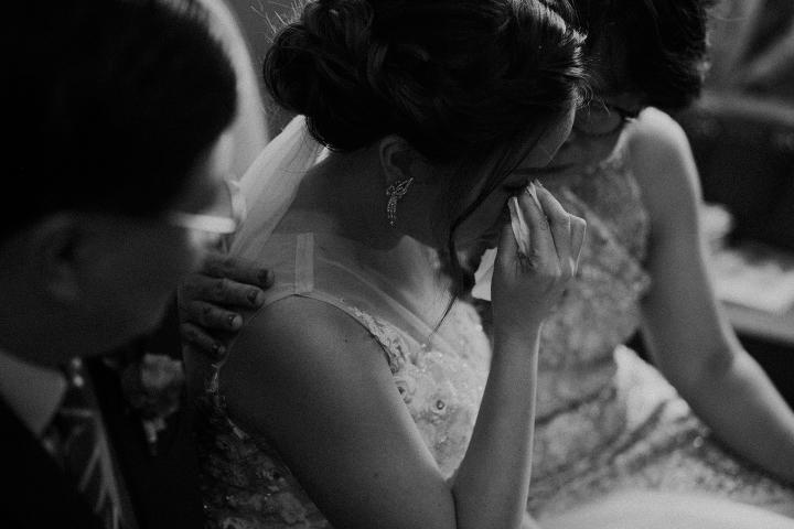 Relish Wild Rocket Wedding - Singapore Wedding Photographer-7