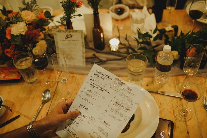 Relish Wild Rocket Wedding - Singapore Wedding Photographer-77