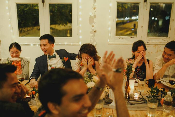 Relish Wild Rocket Wedding - Singapore Wedding Photographer-81