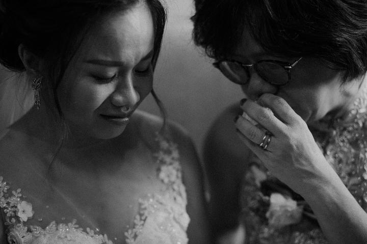 Relish Wild Rocket Wedding - Singapore Wedding Photographer-9
