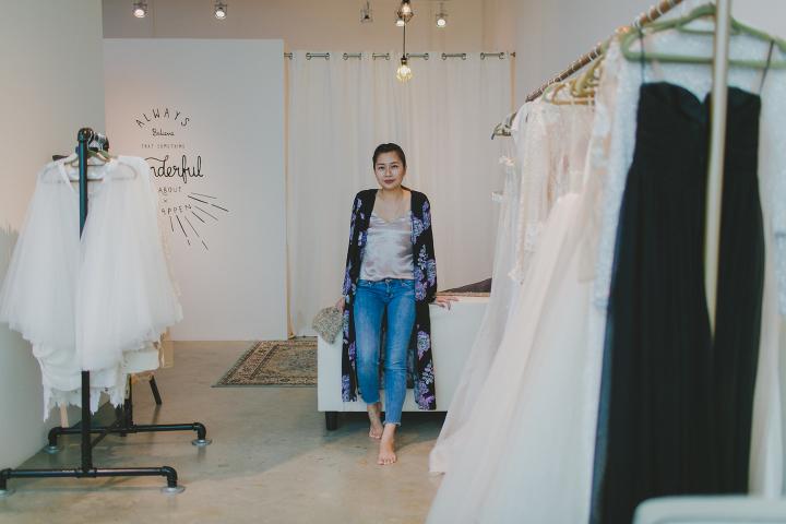 Singapore Wedding Photographer - Caramel & Co-20