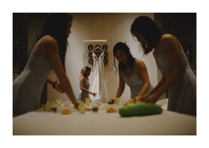 Artemis Wedding - Singapore Wedding Photographer 001